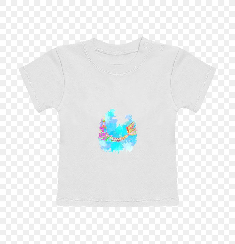 T-shirt Sleeve Neck Turquoise Font, PNG, 690x850px, Tshirt, Aqua, Blue, Clothing, Neck Download Free