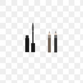 Free Eyebrow Pencil Eyebrow Brush To Pull The Material - Eyebrow Download Cosmetics Euclidean Vector PNG