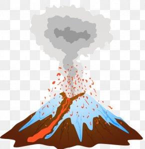 Volcano Eruption - 2010 Eruptions Of Eyjafjallajxf6kull Volcano Mountain Mount Etna PNG