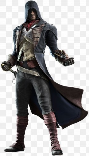 Assassins Creed Unity - Assassin's Creed Unity Assassin's Creed Syndicate Video Game Arno Dorian PNG