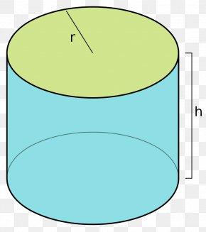 Circular - Cylinder Geometry Geometric Shape Cartesian Coordinate System PNG