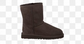 Ugg Australia Moccasins - Snow Boot Shoe Product Walking PNG