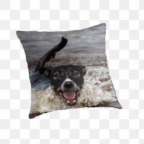 Pillow - Dog Breed Throw Pillows Cushion PNG