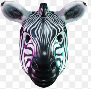 Masquerade - Payday 2 Hotline Miami 2: Wrong Number Mask PlayStation 3 PNG