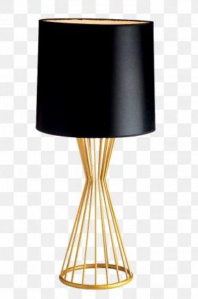 Creative Iron Desk Lamp - Table Lampe De Bureau Desk PNG