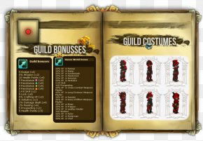 Massively Multiplayer Online Roleplaying Game - Video Game Brand Font PNG