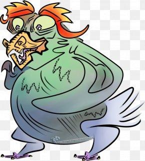 Hot And Cold Penguin - Beak Cartoon Character Clip Art PNG