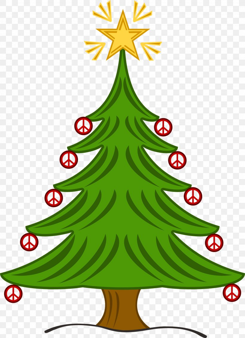 Christmas Tree Clip Art, PNG, 1979x2735px, Christmas Tree, Art, Artwork, Christmas, Christmas Decoration Download Free