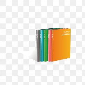 Folder - File Folder Stationery Pen PNG