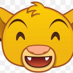 Mickey Mouse - Disney Emoji Blitz Mickey Mouse Simba Walt Disney World The Lion King PNG
