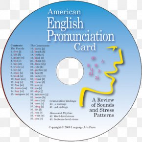 Word - English Phonology American English Pronunciation Language Arts PNG