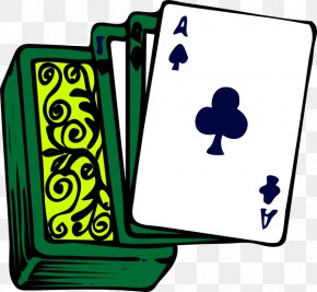 Deck Of Cards Image - Contract Bridge Playing Card Standard 52-card Deck Card Game Clip Art PNG