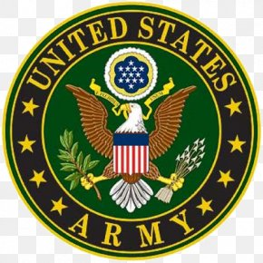 Army - United States Army Decal Sticker Military PNG
