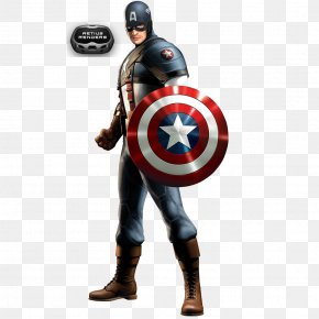 America Cliparts - Spider-Man And Captain America In Doctor Dooms Revenge Iron Man Captain Americas Shield PNG