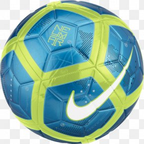 Ball - Brazil National Football Team 2018 FIFA World Cup Nike PNG