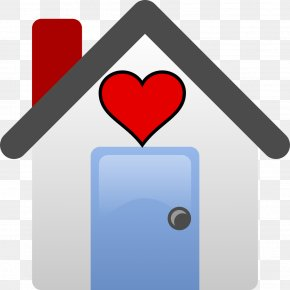 House Clip Art PNG