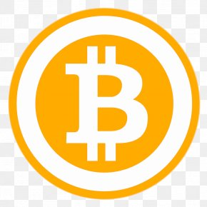 Bitcoin - Bitcoin Cryptocurrency Wallet Litecoin Blockchain PNG