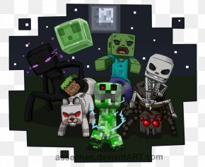 Humanoid Icon - Minecraft: Pocket Edition Mob Video Game Mod PNG
