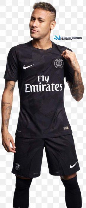 Neymar - Neymar Paris Saint-Germain F.C. Jersey Brazil National Football Team France Ligue 1 PNG