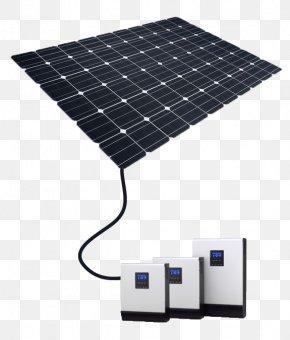 Solar Inverter - Solar Panels Solar Power Photovoltaic System Solar Energy Photovoltaics PNG