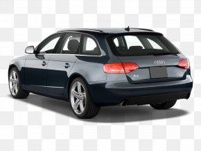 Audi - Audi A4 Allroad Quattro 2012 Audi A4 Car Audi A6 Allroad Quattro PNG