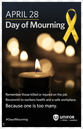 Mourning - National Day Of Mourning PNG