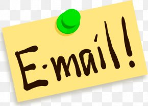 New Address Cliparts - Email Marketing Message Gmail Opt-in Email PNG