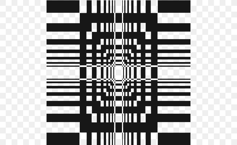 Geometric Patterns Black And White Graphic Design Pattern, PNG, 500x500px, Geometric Patterns, Black, Black And White, Brand, Geometric Shape Download Free