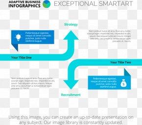Comparison Chart Arrow - Infographic Diagram Chart Presentation PNG