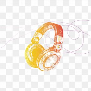 Headphones And Curves - Song Text Love Quiz Question PNG