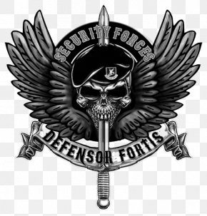 United States - United States Air Force Security Forces PNG