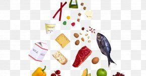Food Pyramid - Food Pyramid Healthy Diet Healthy Eating Pyramid Clip Art PNG