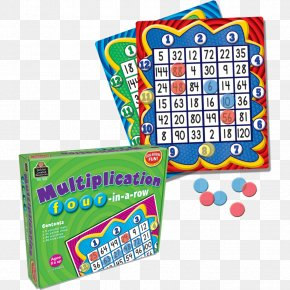 Toy - Toy Game Multiplication Yellow Product PNG