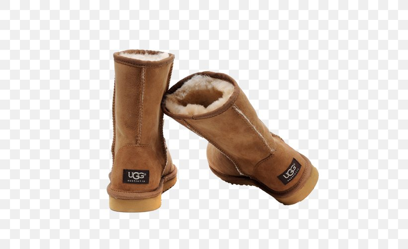 Snow Boot Shoe Ugg Boots, PNG, 500x500px, Snow Boot, Boot, Brand, Brown, Clothing Download Free