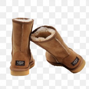 Snow Boots - Snow Boot Shoe Ugg Boots PNG