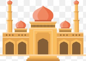 Mosque Indonesia Istiqlal - Great Mosque Of Herat Vector Graphics Clip Art PNG