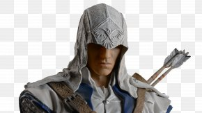 Assassin's Creed III: Liberation Ezio Auditore Connor Kenway PNG