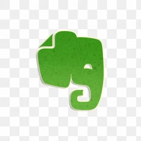 Evernote Streamer - Evernote Iconfinder Microsoft OneNote PNG