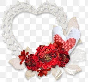 Valentine's Day - Valentine's Day Floral Design 14 February PNG