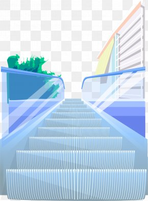Vector Painted Ladder - Euclidean Vector Adobe Illustrator Clip Art PNG