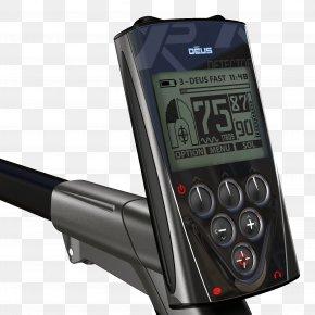 Remote Control - Metal Detectors Sensor Electromagnetic Coil PNG