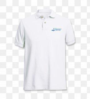 T-Shirt Polo - Polo Shirt T-shirt Collar Sleeve PNG