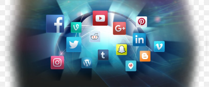 Social Media Reputation Management Marketing Social-Media-Manager, PNG, 2000x833px, Social Media, Brand, Business, Cellular Network, Display Device Download Free