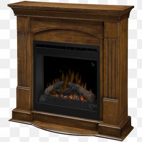 House - Hearth Fireplace GlenDimplex House Furniture PNG