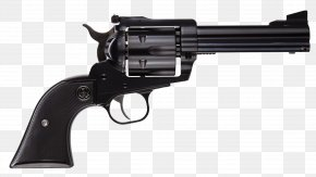 Handgun - Colt Single Action Army Ruger Blackhawk .44 Magnum Revolver .45 Colt PNG