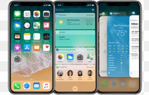 Iphone X - IPhone X IPhone 8 Human Interface Guidelines User Interface Design PNG