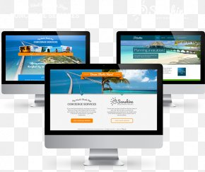 User Experience Fantastic Website Designing Services - Responsive Web Design Web Development Landing Page PNG