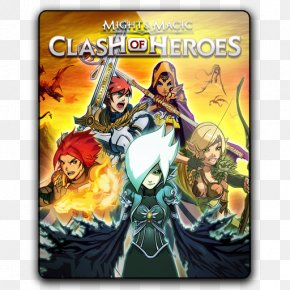 Heroes Of Might And Magic - Might & Magic: Clash Of Heroes Heroes Of Might And Magic V Might & Magic Heroes VI Video Game Might And Magic VI: The Mandate Of Heaven PNG