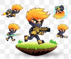 2d Game Character Sprites - Sprite 2D Computer Graphics Video Game Personnage De Jeu Vidéo PNG