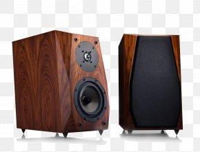 HiFi Speaker Enthusiast Passive Speaker - Computer Speakers IPod Hi-Fi Subwoofer High Fidelity Loudspeaker PNG